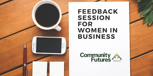 Improving services for women entrepreneurs: an in person discussion