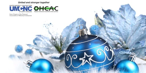 UMCNC / HCAC Holiday Event 2019