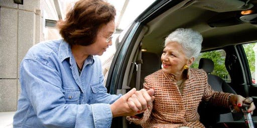Bend: Lift Program for Care Givers