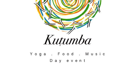 A day of Yoga, Community, Food and Music tickets