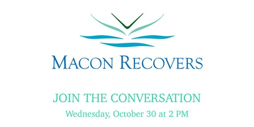 On the Table Macon: Addiction Recovery Supports