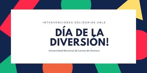 Día de la Diversión!