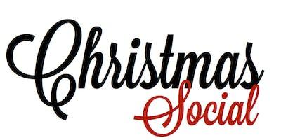 CF10 Business Club Christmas Social