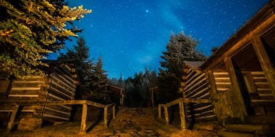 LeConte Lodge Trip in the Great Smoky Mountains National Park