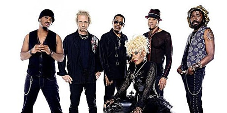 Mother's Finest tickets