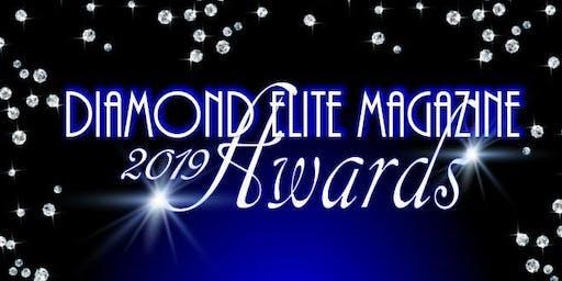 Diamond Elite Magazine Awards