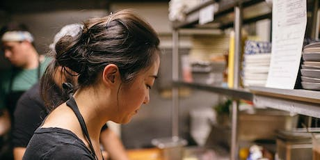 Izakaya with Chef Amee Hussey tickets