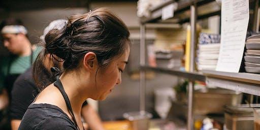Izakaya with Chef Amee Hussey