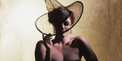 Madam Cooper's Velvet Revue