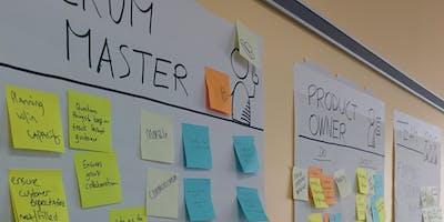 Certified ScrumMaster (CSM) Workshop [Scrum Alliance Certification] - Norfolk, Virginia