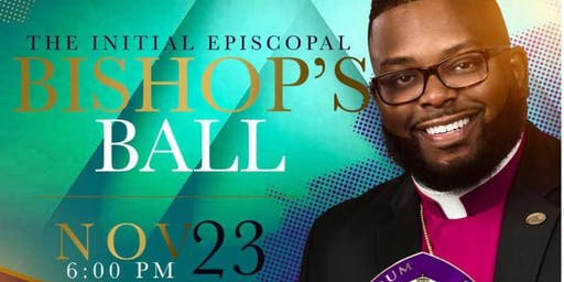 The Initial Episcopal Bishop's Ball