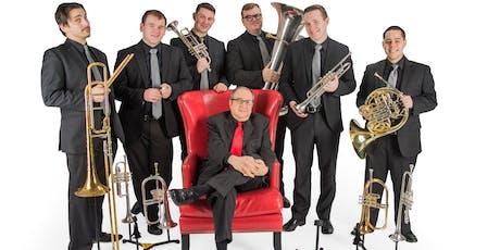 BrassFest Featuring Dallas Brass tickets