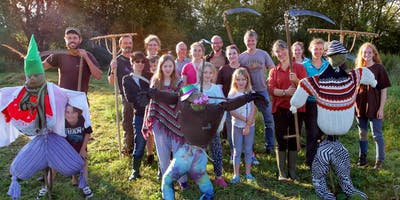 Millennium Fields Volunteer Day