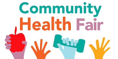 UCS Community Health & Wellness Fair tickets