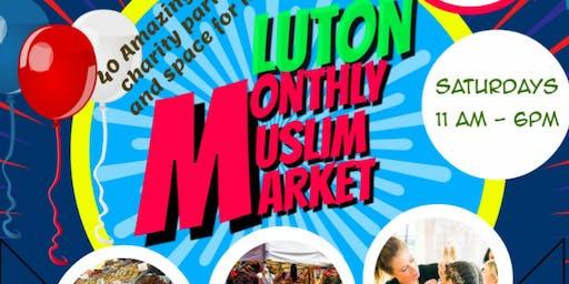 Monthly Muslim Market
