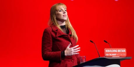 Bristol West Labour Fundraiser with Angela Rayner, MP tickets