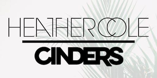 Heather Cole, Cinders