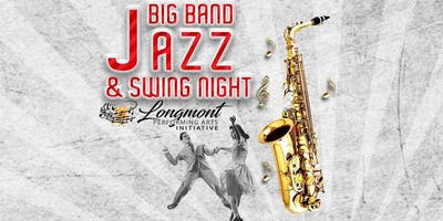 LPAI Big Band, Jazz, and Swing Night