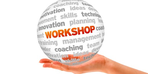 Working in the Public Sector: An Introductory Workshop