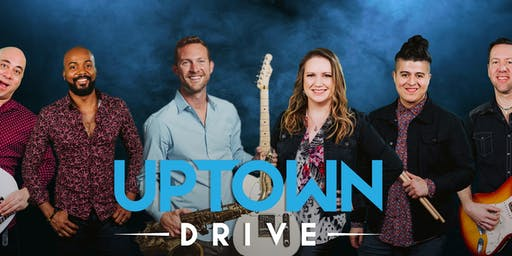 Uptown Drive at Crossroads Saloon & Steakhouse