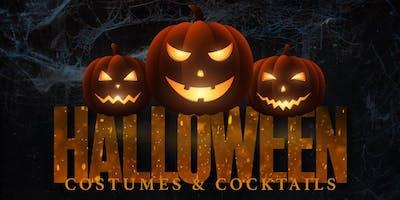 Wabeek Halloween Party