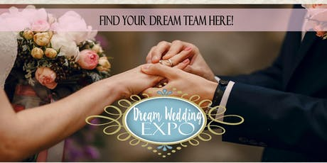2020 Dream Wedding Expo tickets