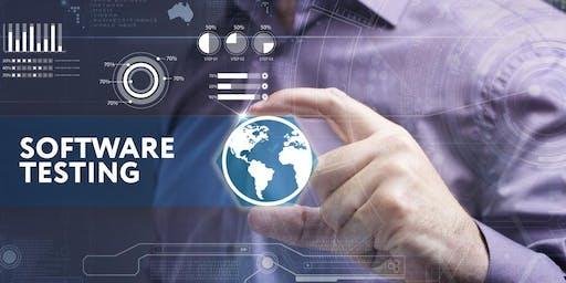 Fundamentals of Software Testing | Montreal