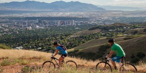 Utah Outdoor Recreation Grants Workshop - Salt Lake City (2nd)