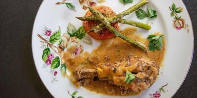 Secrets of Classic French Cooking - Cooking Class by Cozymeal™