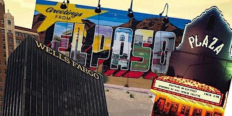 El Paso Community Preparedness Expo 2020 tickets