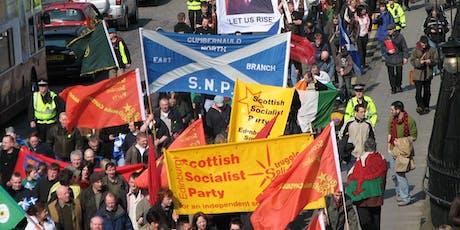 Nationalism in the twentieth century tickets