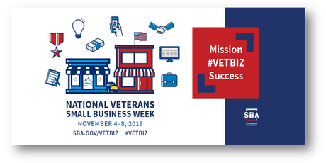 WV Veterans Small Business Day tickets