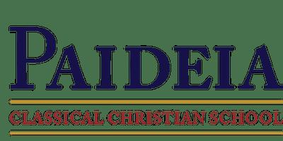 Paideia Classical Christian School Open House