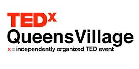TEDxQueensVillage tickets