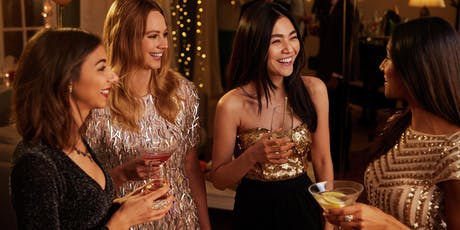 YOUR Office Christmas Cocktail Party tickets