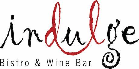 Indulge WineMaker Portfolio Spotlight Wine Tasting tickets