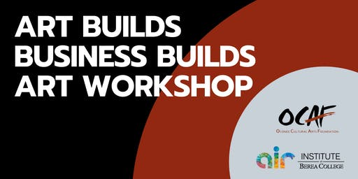 ART BUILDS BUSINESS WORKSHOP