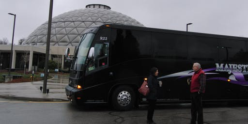 Bus Tour: The Future of Housing Affordability