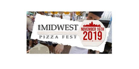 Midwest Pizza Fest tickets