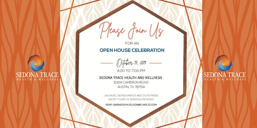 Open House Celebration at Sedona Trace Health & Wellness Suites