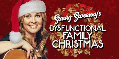 Sunny Sweeney's Disfunctional Family Christmas