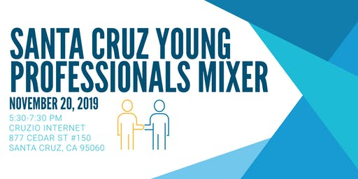 Santa Cruz Young Professionals Mixer