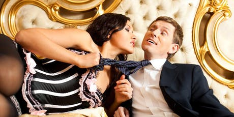 Seen on BravoTV! Speed Dating UK Style in Montreal | Singles Events tickets