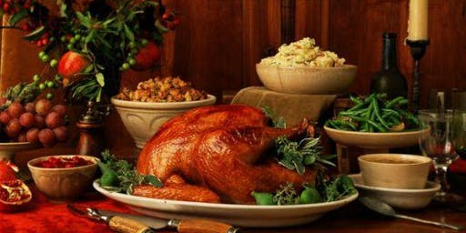 Thanksgiving BONG!