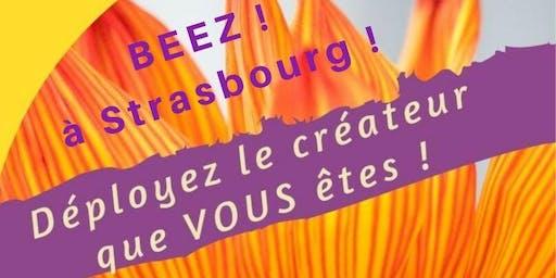 Atelier BEEZ !   à Strasbourg
