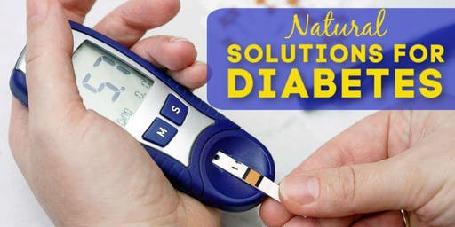 Reversing Diabetes Seminar: A Holistic Approach