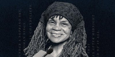 Harlem Renaissance Book Series - I'm Black when I'm Singing, I'm Blue when I Ain't - Sonia Sanchez