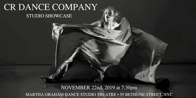 CR DANCE COMPANY STUDIO SHOWCASE