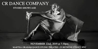CR DANCE COMPANY STUDIO SHOWCASE