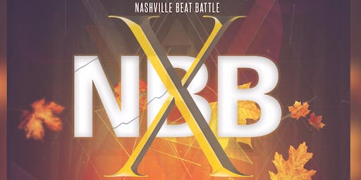 Nashville Beat Battle 10